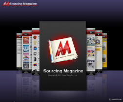 原创作品:Mobile Sourcing Magazine