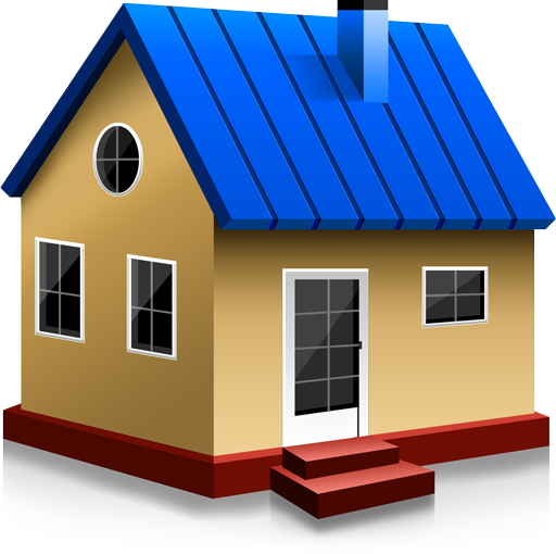 Png Hd Of Homes Transparent Hd Of Homes Png Images: 房子图标PSD源文件下载_UI设计_UI_UI教程-Uimaker-专注UI设计