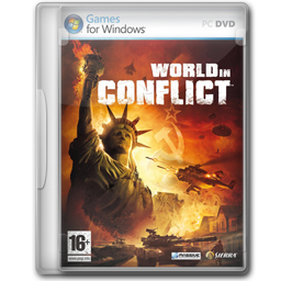 World-of-Conflict