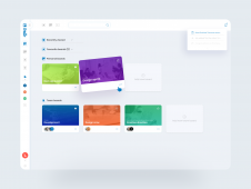 Trello Dashboard Redesign Conc
