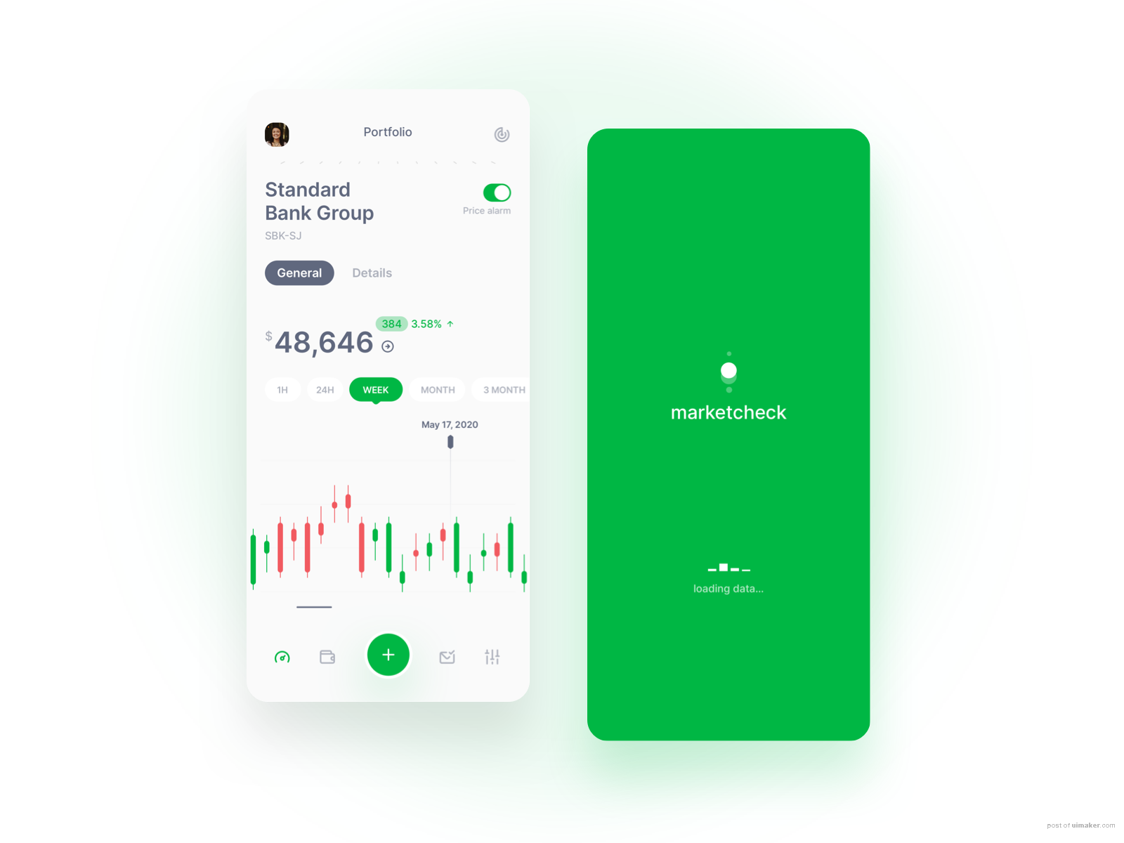 marketcheck app