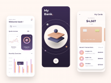Banking Service Mobile