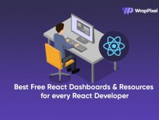 Best Free React Dashboards Res
